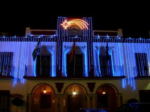 Cortina LED